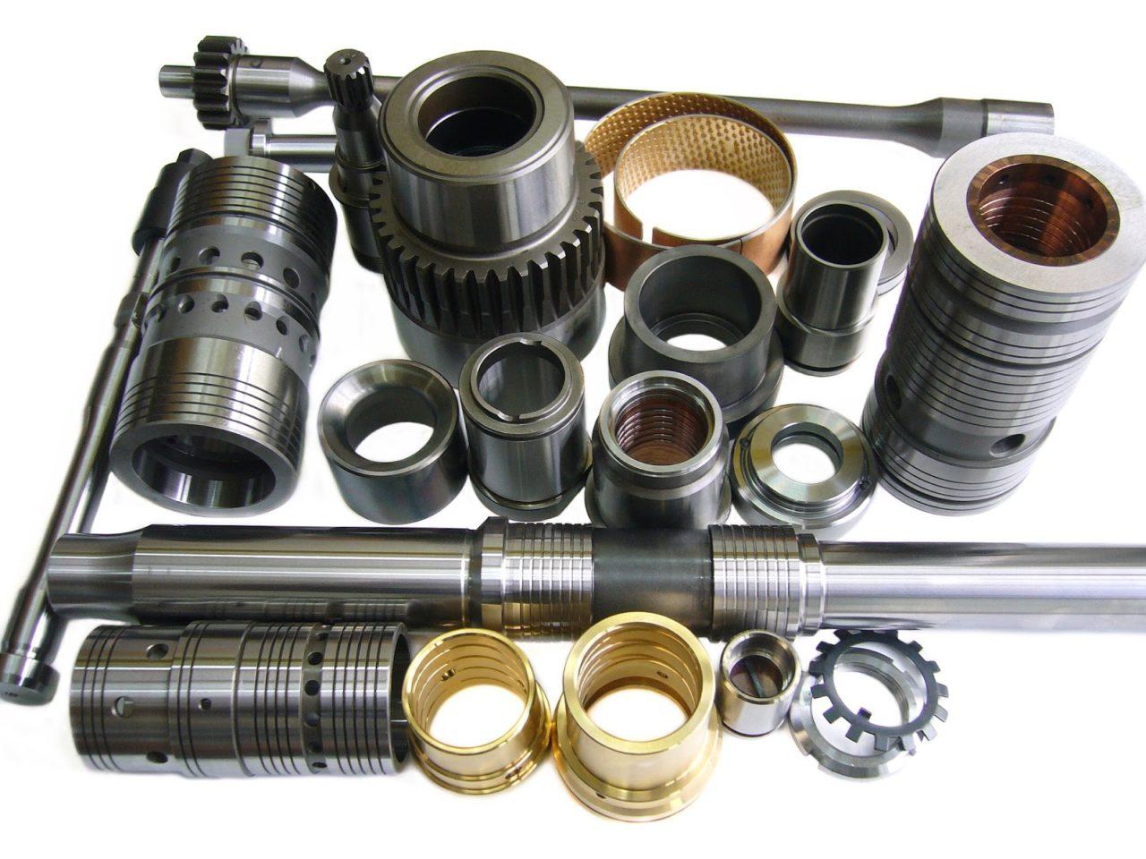 HL510 jumbosan machine spare parts manufacturer mining tunnel drilling blasting atlas copco epiroc sandvik tamrock furukawa montabert ıngersoll rand