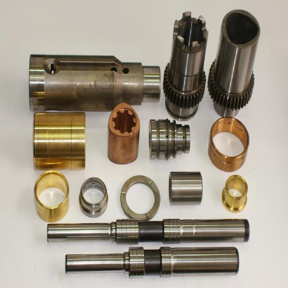 jumbosan machine spare parts manufacturer mining tunnel drilling blasting atlas copco epiroc sandvik tamrock furukawa montabert ıngersoll rand 13