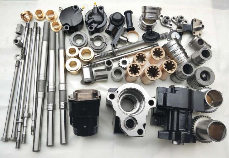 jumbosan machine spare parts manufacturer mining tunnel drilling blasting atlas copco epiroc sandvik tamrock furukawa montabert ıngersoll rand 14